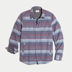 Marine Layer Camping Shirt